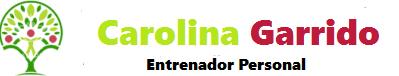 Carolina Garrido Entrenadora Personal & Welnness Coach